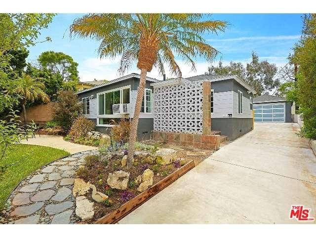 Rental Homes for Rent, ListingId:35023252, location: 828 HILL Street Santa Monica 90405