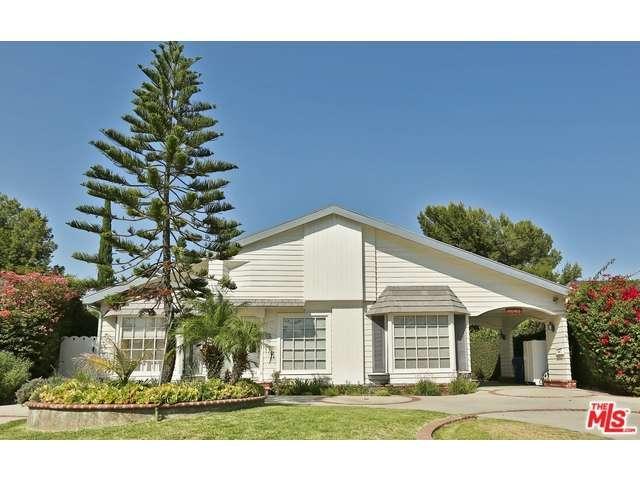 Rental Homes for Rent, ListingId:35023241, location: 4640 LAURELGROVE Avenue Studio City 91604