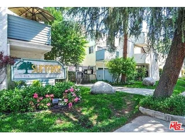 18411  HATTERAS Street 232, one of homes for sale in Tarzana