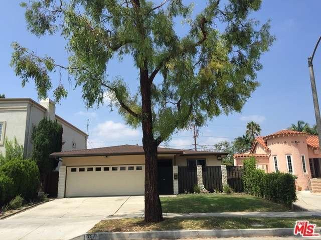 Rental Homes for Rent, ListingId:35029968, location: 157 North WILLAMAN Drive Beverly Hills 90211