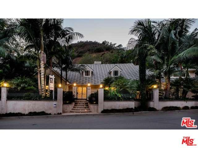 Rental Homes for Rent, ListingId:35029998, location: 937 CHANTILLY Road Los Angeles 90077