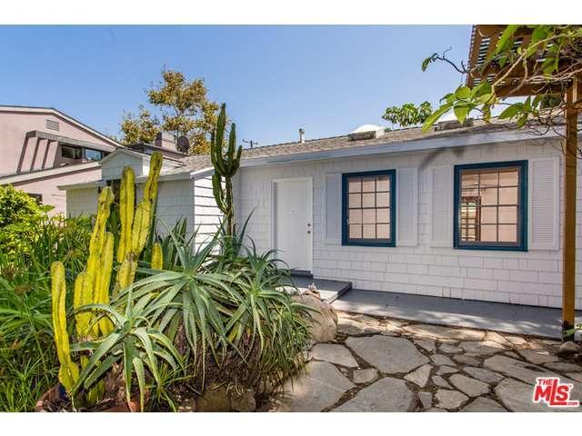 Rental Homes for Rent, ListingId:35075538, location: 1120 OZONE Avenue Santa Monica 90405