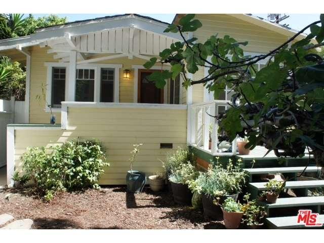 Rental Homes for Rent, ListingId:35075603, location: 1109 CABRILLO Avenue Venice 90291