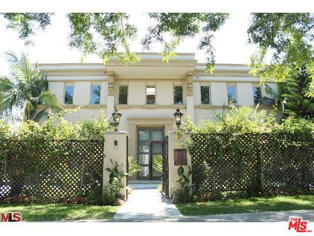 Rental Homes for Rent, ListingId:35039252, location: 621 North ROXBURY Drive Beverly Hills 90210