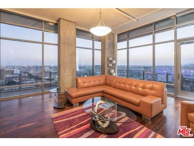 Rental Homes for Rent, ListingId:35075565, location: 1100 South HOPE Street Los Angeles 90015