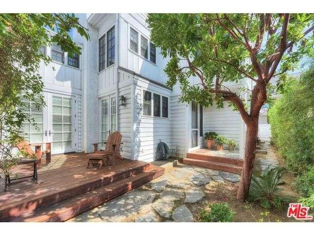 Rental Homes for Rent, ListingId:35131398, location: 1229 22ND Street Santa Monica 90404