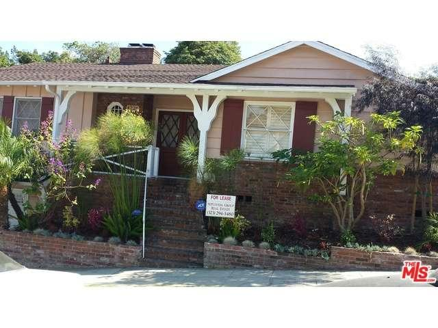 Rental Homes for Rent, ListingId:35075557, location: 4226 DON FELIPE Drive Los Angeles 90008