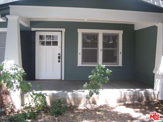 Rental Homes for Rent, ListingId:35075568, location: 1155 North GENESEE Avenue West Hollywood 90046