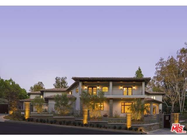 Real Estate for Sale, ListingId: 35075574, Toluca Lake,CA91602