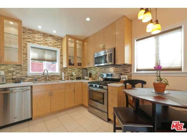 Rental Homes for Rent, ListingId:35203506, location: 1526 South CURSON Avenue Los Angeles 90019