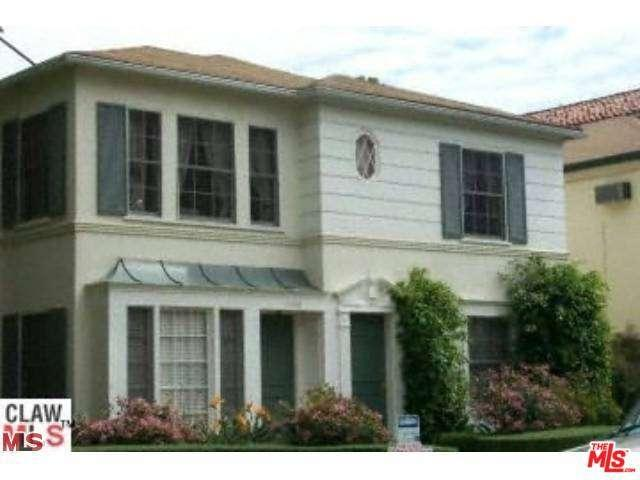 Rental Homes for Rent, ListingId:35112329, location: 410 South SPALDING Drive Beverly Hills 90212