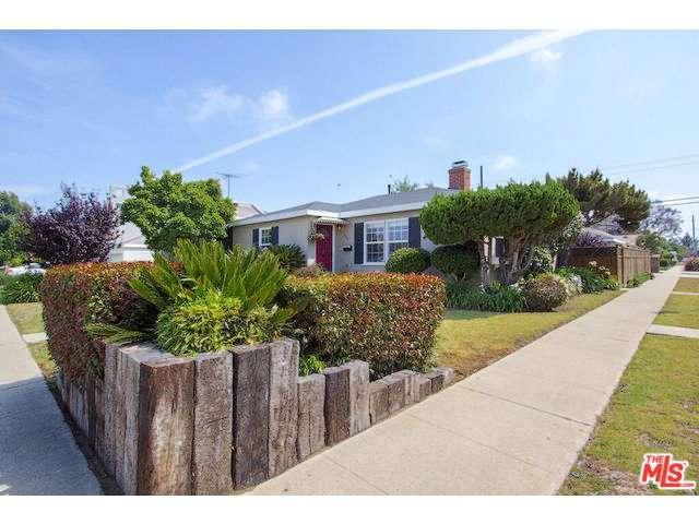 Rental Homes for Rent, ListingId:35075533, location: 2303 AMHERST Avenue Los Angeles 90064