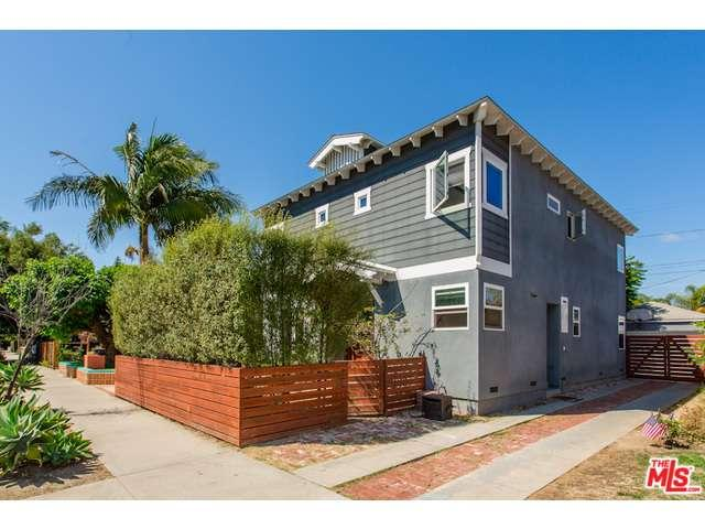 Rental Homes for Rent, ListingId:35094205, location: 2910 OCEAN Avenue Venice 90291
