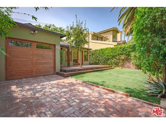 Rental Homes for Rent, ListingId:35131401, location: 2421 CLEMENT Avenue Venice 90291