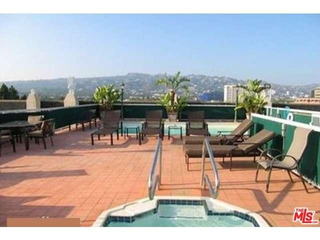 Rental Homes for Rent, ListingId:35094185, location: 8811 BURTON Way West Hollywood 90048