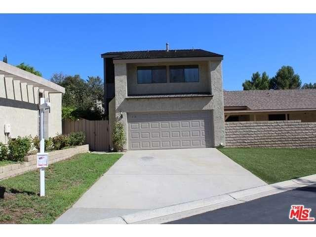 Rental Homes for Rent, ListingId:35094177, location: 3132 BOXWOOD Circle Thousand Oaks 91360