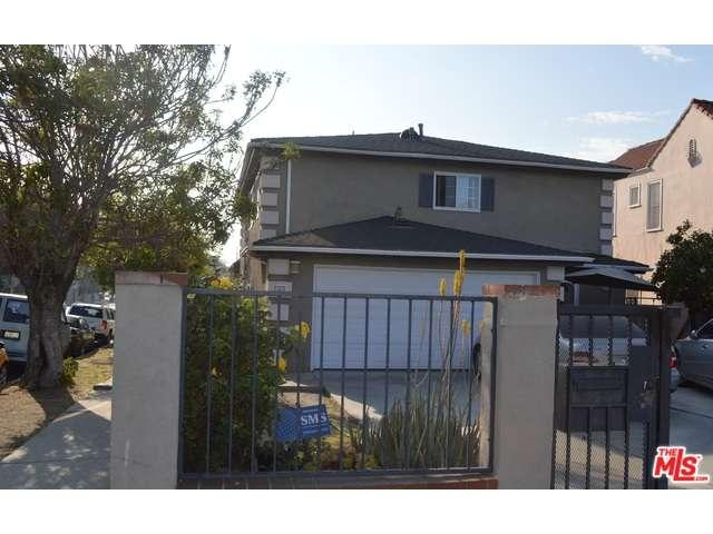 Rental Homes for Rent, ListingId:35094200, location: 800 South BRONSON Avenue Los Angeles 90005