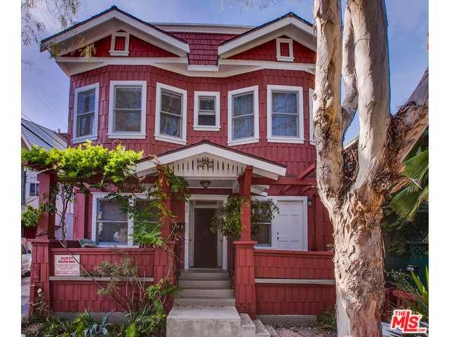 Rental Homes for Rent, ListingId:35112290, location: 109 PARK Place Venice 90291