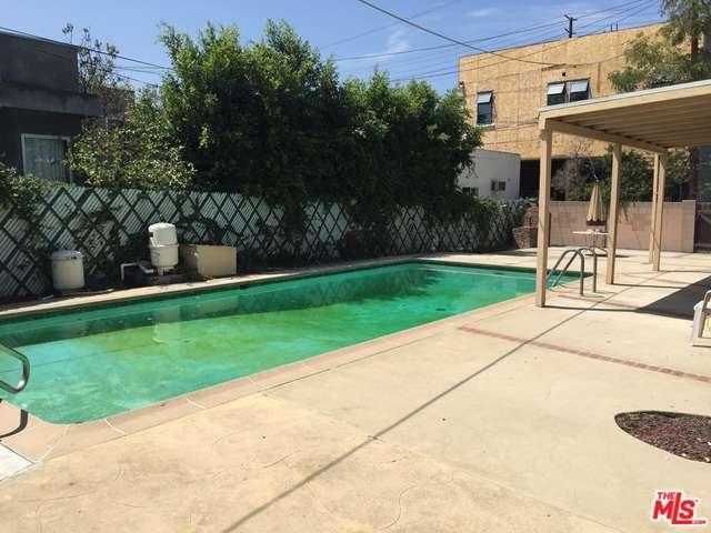 Rental Homes for Rent, ListingId:35112355, location: 415 North ALFRED Street Los Angeles 90048