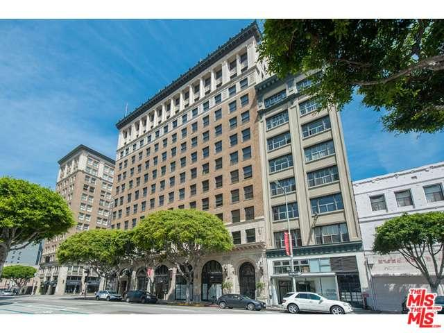 Rental Homes for Rent, ListingId:35131441, location: 810 South SPRING Street Los Angeles 90014