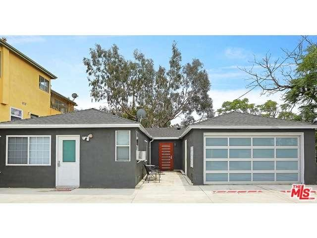 Rental Homes for Rent, ListingId:35131469, location: 828 HILL Street Santa Monica 90405