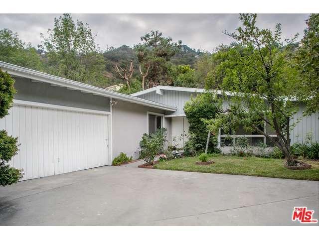 Rental Homes for Rent, ListingId:35137608, location: 3625 BELLFIELD Way Studio City 91604