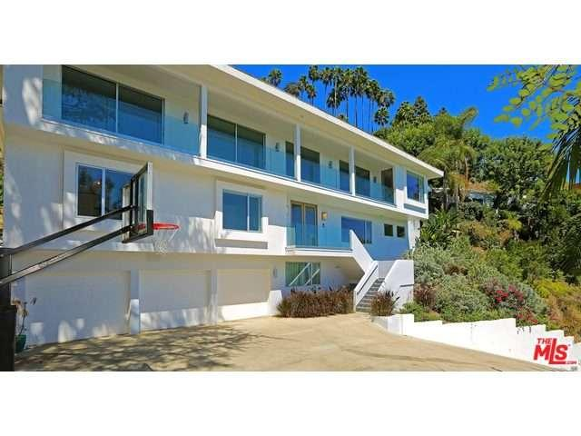 Rental Homes for Rent, ListingId:35146442, location: 1830 North STANLEY Avenue Los Angeles 90046