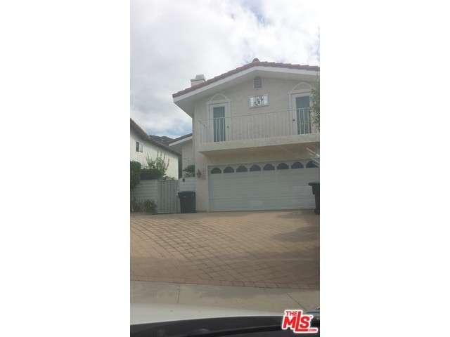 Rental Homes for Rent, ListingId:35183048, location: 1600 CAMINO DE VILLAS Burbank 91501