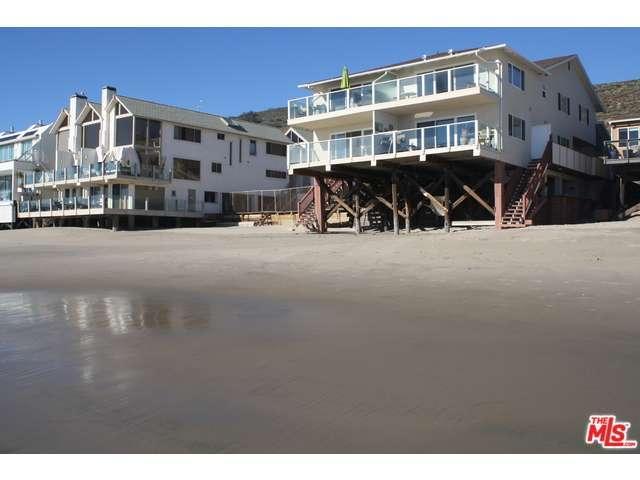Rental Homes for Rent, ListingId:35182995, location: 25350 MALIBU Road Malibu 90265