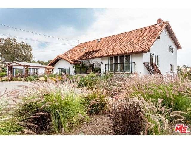 Rental Homes for Rent, ListingId:35183043, location: 29053 PACIFIC COAST Highway Malibu 90265