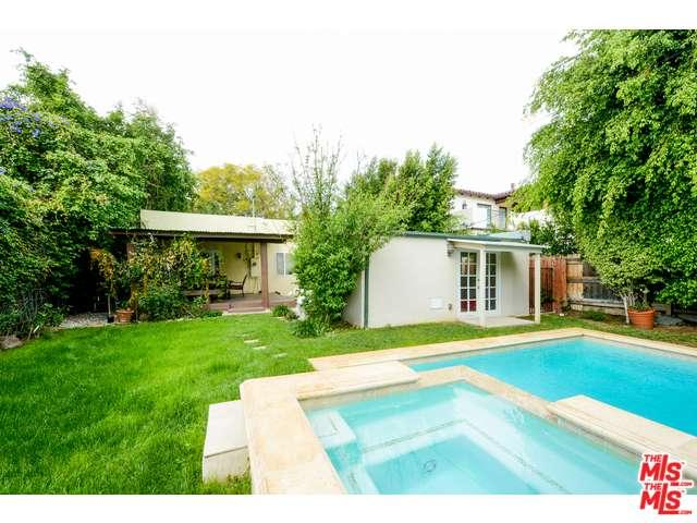 Rental Homes for Rent, ListingId:35182986, location: 832 North CRESCENT HEIGHTS Los Angeles 90046