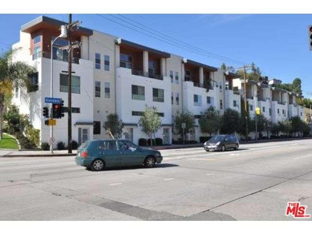 Rental Homes for Rent, ListingId:35182991, location: 2395 SILVER LAKE Los Angeles 90039