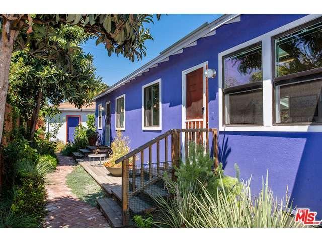 Rental Homes for Rent, ListingId:35203516, location: 725 VERNON Avenue Venice 90291