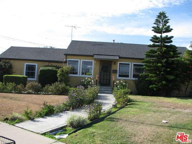 Rental Homes for Rent, ListingId:35222788, location: 8225 BELFORD Avenue Los Angeles 90045