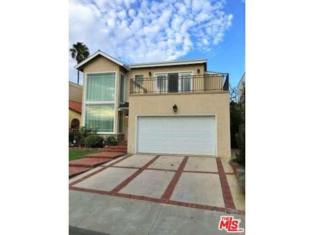 Rental Homes for Rent, ListingId:35222795, location: 7334 TRASK Avenue Playa del Rey 90293