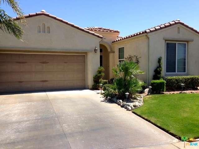 Rental Homes for Rent, ListingId:35246476, location: 2554 SAVANNA Way Palm Springs 92262