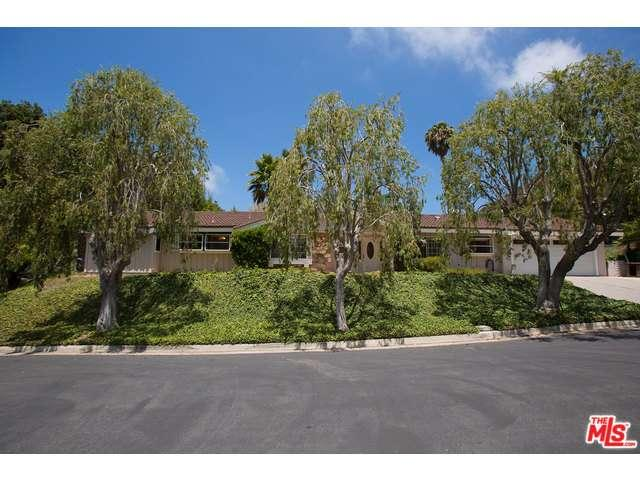 Rental Homes for Rent, ListingId:35222858, location: 30623 RAYO DEL SOL Drive Malibu 90265
