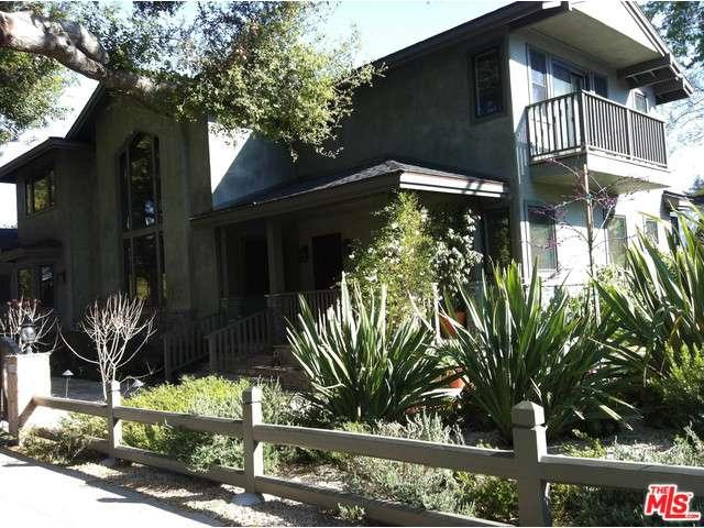 Rental Homes for Rent, ListingId:35222804, location: 4118 BECK Avenue Studio City 91604