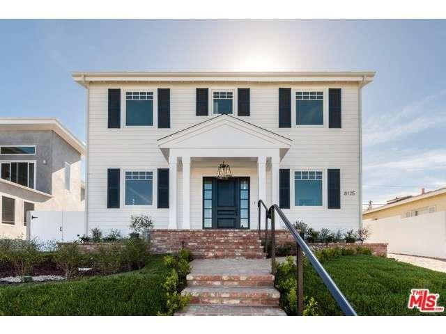 Rental Homes for Rent, ListingId:35246455, location: 8125 COLEGIO Drive Los Angeles 90045
