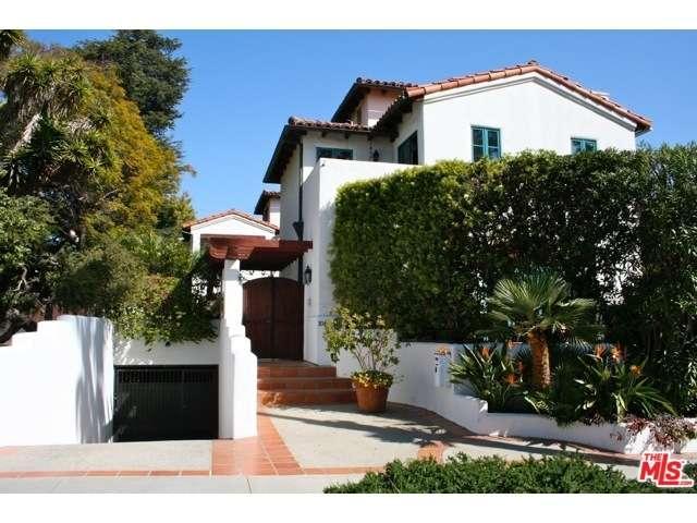 Rental Homes for Rent, ListingId:35246520, location: 1041 21ST Street Santa Monica 90403
