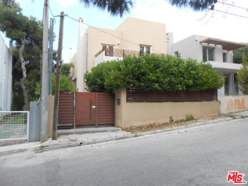 Photo of 22  AGIOU ANTONIOU VARIBOPI ATHENS GREECE  Out Of Area
