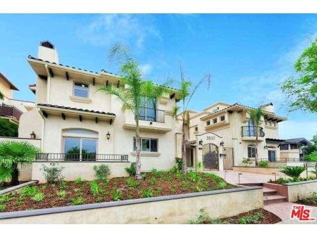 Rental Homes for Rent, ListingId:35254421, location: 1837 12TH STREET Santa Monica 90404