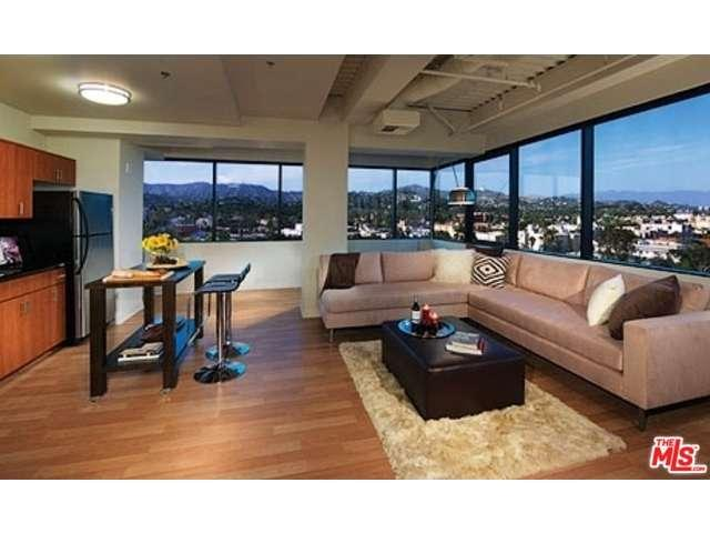 Rental Homes for Rent, ListingId:35265477, location: 5825 West SUNSET Los Angeles 90028