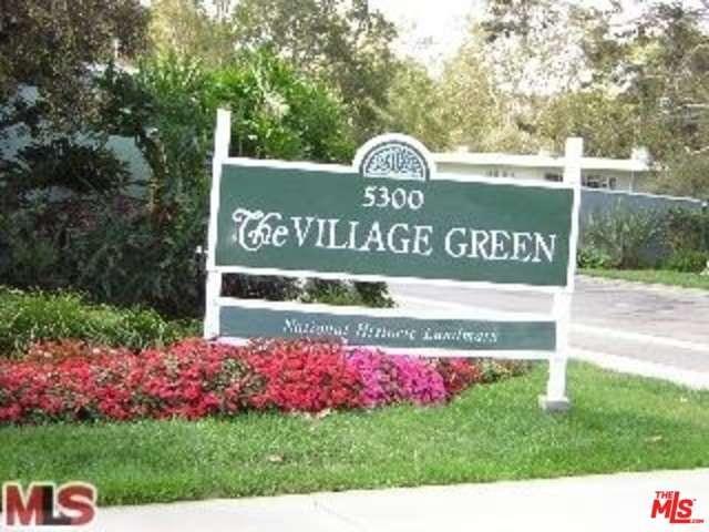 Rental Homes for Rent, ListingId:35265478, location: 5371 VILLAGE GREEN Green Los Angeles 90016