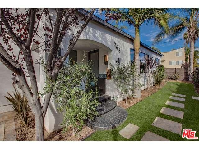 Rental Homes for Rent, ListingId:35282558, location: 563 VERNON Avenue Venice 90291