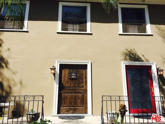 Rental Homes for Rent, ListingId:35326949, location: 349 South NORTON Avenue Los Angeles 90020