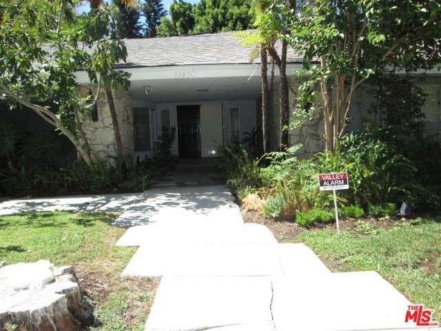 Rental Homes for Rent, ListingId:35326973, location: 11410 CANTON Drive Studio City 91604