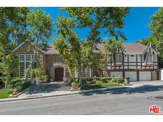 Rental Homes for Rent, ListingId:35635497, location: 11681 MORAGA Lane Los Angeles 90049