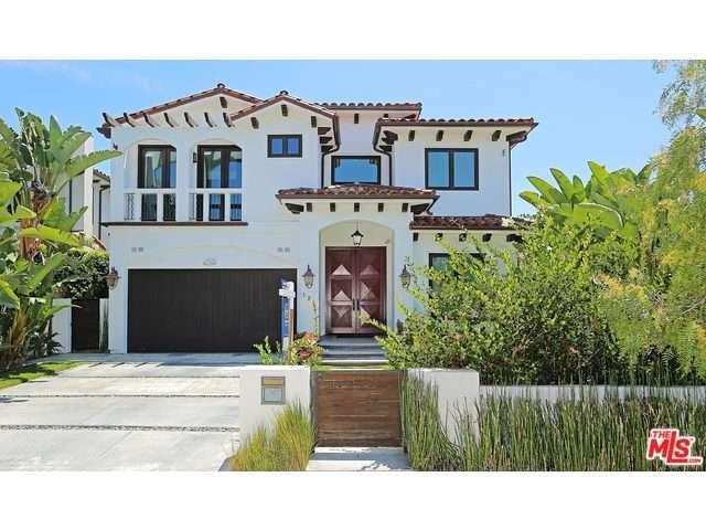 Rental Homes for Rent, ListingId:35345455, location: 128 North EDINBURGH Avenue Los Angeles 90048