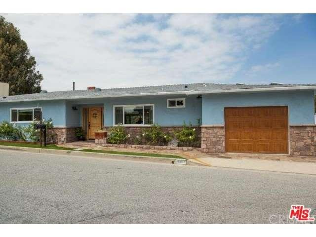 Rental Homes for Rent, ListingId:35553168, location: 11365 CHALON Road Los Angeles 90049